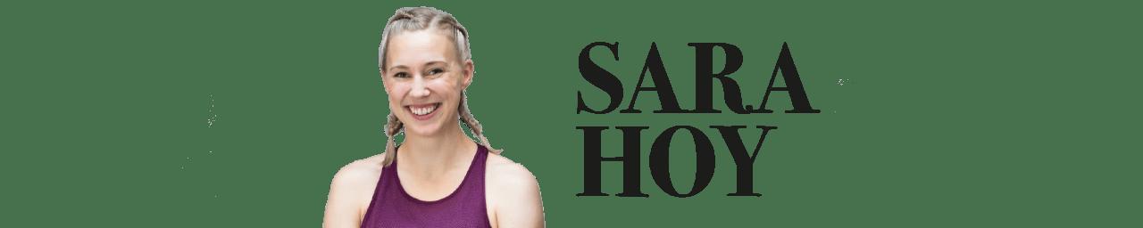 Sara Hoy
